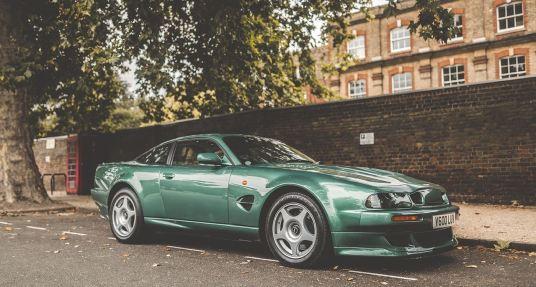 DLEDMV 2K19 - Aston Martin Vantage Le Mans V600 - 017