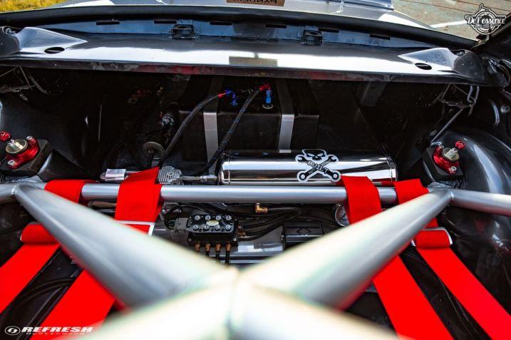 DLEDMV 2K19 - BMW E30 Rocket Bunny Refresh - 026