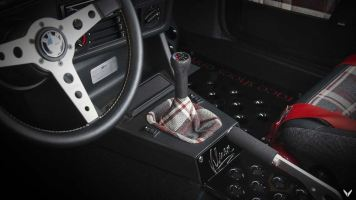 DLEDMV 2K19 - BMW M3 E30 S50B32 Vilner - 002