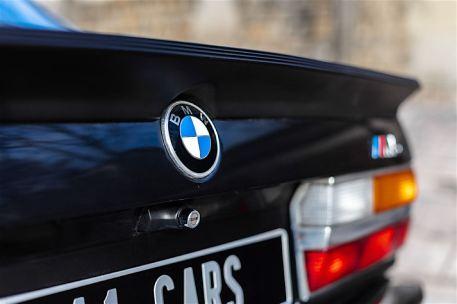 DLEDMV 2K19 - BMW M5 E28 Didier Pironi - 005