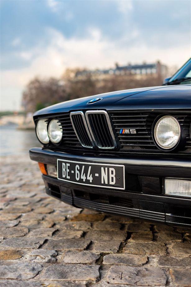 DLEDMV 2K19 - BMW M5 E28 Didier Pironi - 008