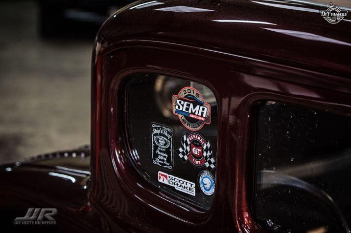 DLEDMV 2K19 - Ford 31 Hot Rod Rodkill Garage JJR - 011