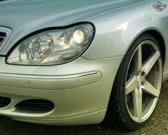 DLEDMV 2K19 - Mercedes S500 Benoit & Julien - 007