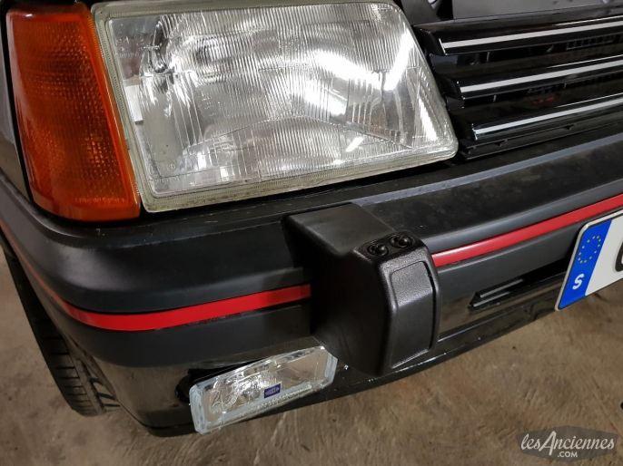 DLEDMV 2K19 - Peugeot 205 GTI Classique Sport - 001
