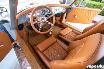 DLEDMV 2K19 - Porsche 356 & 912 Steampunk - 021