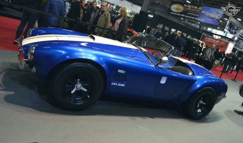 DLEDMV 2K19 - Retromobile - 028