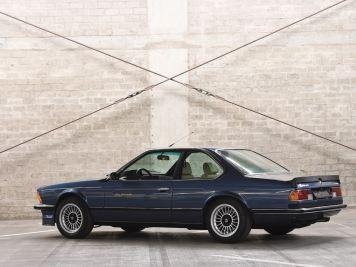 DLEDMV 2K19 - Alpina B7 Turbo Coupé - 005