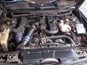 DLEDMV 2K19 - Alpina B7 Turbo E28 - 002