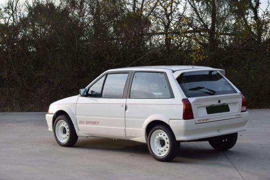 DLEDMV 2K19 - Citroen AX Sport - 006