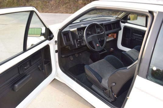 DLEDMV 2K19 - Citroen AX Sport - 007