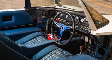 DLEDMV 2K19 - Ford GT40 Roadster GT108 - 016