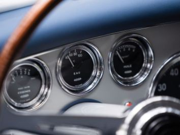 DLEDMV 2K19 - Maserati A6G54 Zagato Coach - 010