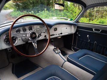 DLEDMV 2K19 - Maserati A6G54 Zagato Coach - 012