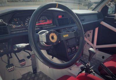 DLEDMV 2K19 - Mercedes 190 2.5 16 Racing - 008