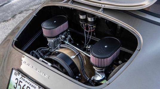 DLEDMV 2K19 - Porsche 356 Outlaw Emory John Oates - 004