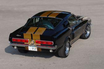 DLEDMV 2K19 - Bad Boys - Ford Mustang Shelby GT - 002