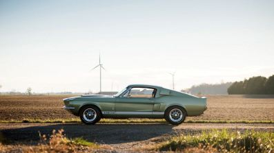 DLEDMV 2K19 - Bad Boys - Ford Mustang Shelby GT - 003