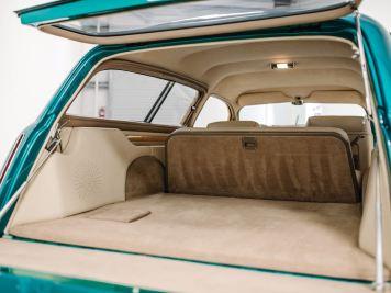 DLEDMV 2K19 - 50 Ford Station Wagon Custom Woodie - 013