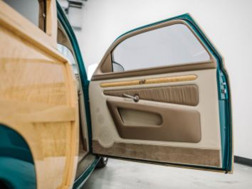 DLEDMV 2K19 - 50 Ford Station Wagon Custom Woodie - 017