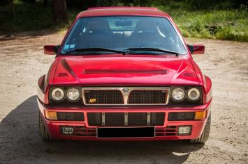 DLEDMV 2K19 - Lancia Delta Evo Dealers Edition - 004