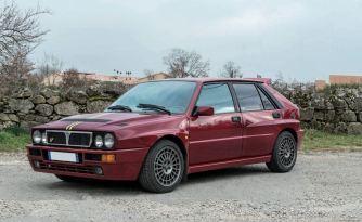 DLEDMV 2K19 - Lancia Delta Evo Final Edition - 002