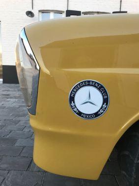 DLEDMV 2K19 - Mercedes Heckflosse W111 Carrera Panamericana - 017