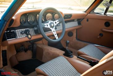 DLEDMV 2K19 - Porsche 911 Targa Backdating - MCG - 018