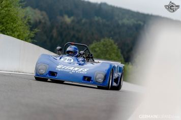 DLEDMV 2K19 - Spa Classic 2019 Germain Durand - 009