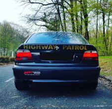 DLEDMVLa BMW E39 de François 22 vla les bleus 07