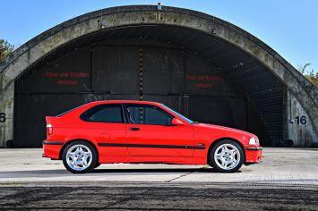 DLEDMV 2K19 - BMW M3 Serie Limitée E36 Compact - 002