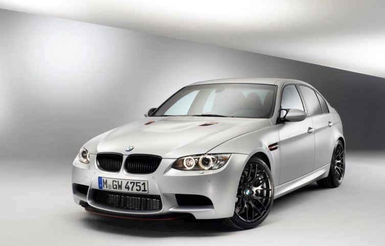 DLEDMV 2K19 - BMW M3 Serie Limitée E90 CRT - 001