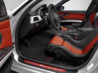 DLEDMV 2K19 - BMW M3 Serie Limitée E90 CRT - 003