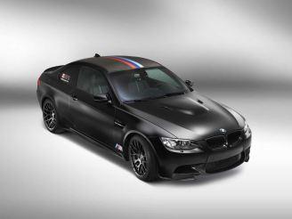 DLEDMV 2K19 - BMW M3 Serie Limitée E92 DTM Champion Edition - 002