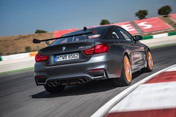 DLEDMV 2K19 - BMW M3 Serie Limitée M4 GTS #3 - 003