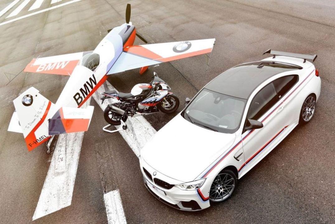 DLEDMV 2K19 - BMW M3 Serie Limitée Magny Cours Edition #2 - 006