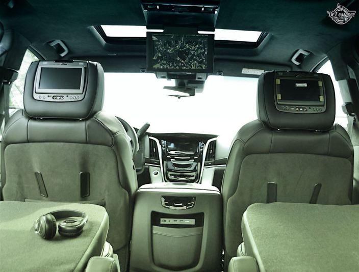 DLEDMV 2K19 - Cadillac Escalade 6.2 Ikonic - 019