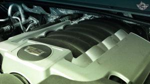 DLEDMV 2K19 - Cadillac Escalade 6.2 Ikonic - 030