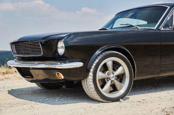 DLEDMV 2K19 - Ford Mustang Restomod Dempsey - 009