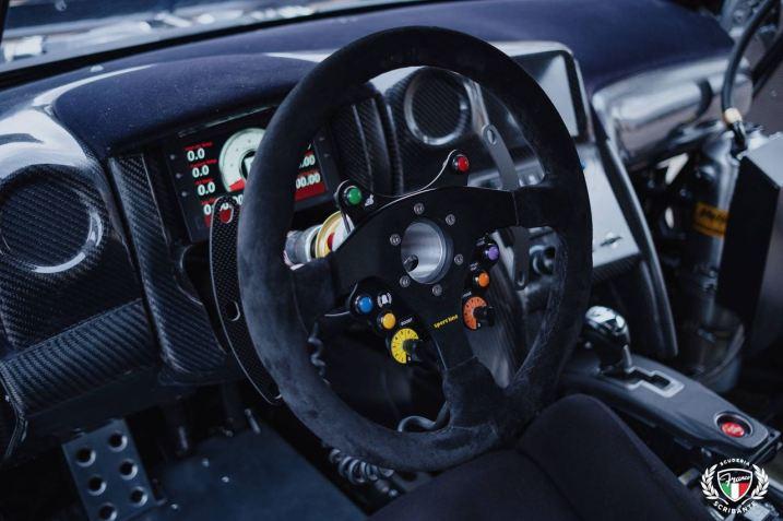 DLEDMV 2K19 - Nissan GTR R35 Franco Scribante - 007