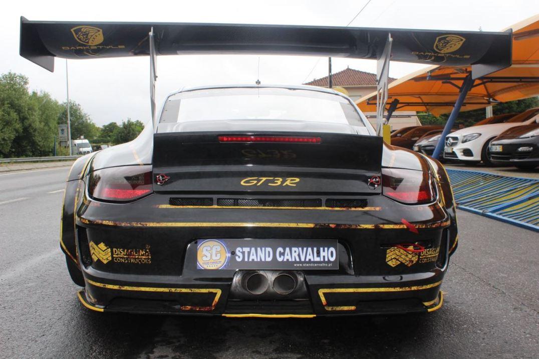 DLEDMV 2K19 - Porsche 911 GT3 R 4.0 Hillclimb - 002