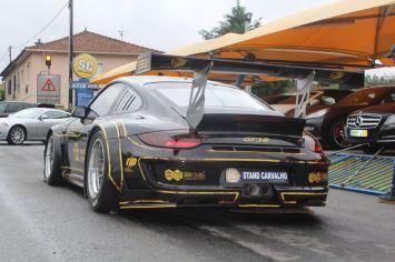 DLEDMV 2K19 - Porsche 911 GT3 R 4.0 Hillclimb - 004