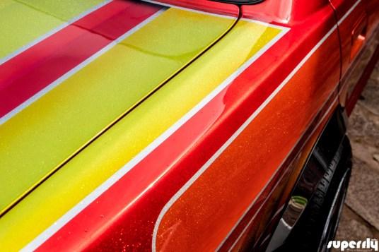 DLEDMV Honda Civic Lowrider 04