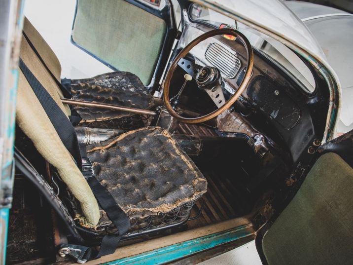 DLEDMV 2K19 - 56 VW Beetle Outlaw Death -020
