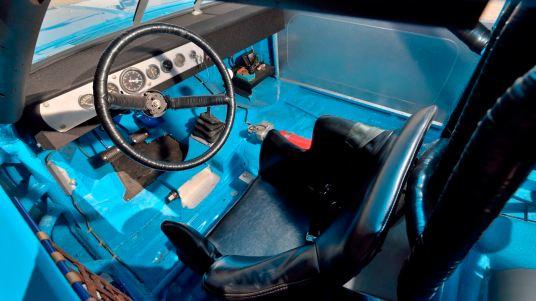 DLEDMV 2K19 - 70 Plymouth Superbird Richard Petty Nascar -004