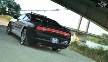DLEDMV 2K19 - Dodge Charger RT Drivart - 005