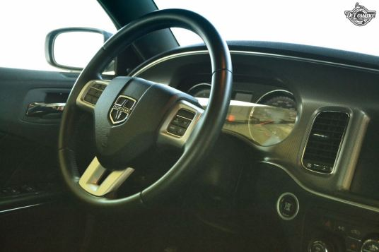 DLEDMV 2K19 - Dodge Charger RT Drivart - 031
