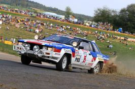 DLEDMV 2K19 - Eifel Rallye Festival 2k19 -003