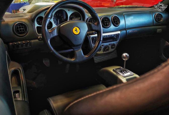 DLEDMV 2K19 - French Riviera Classic & Sport - 016