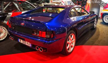 DLEDMV 2K19 - French Riviera Classic & Sport - 079