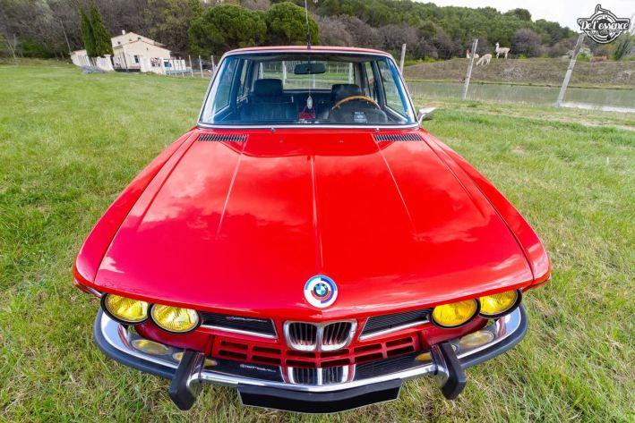 DLEDMV 2K19 - Spring Event #6 BMW E3 David - 005